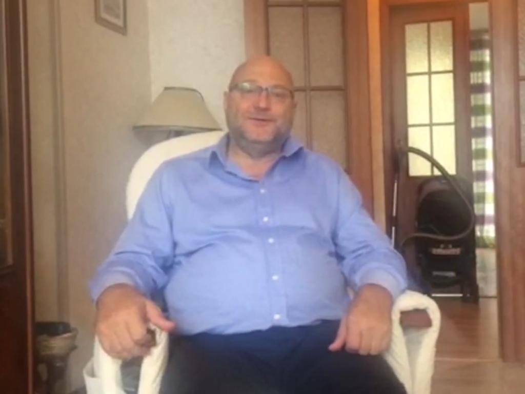 Житель Басманного района поучаствует в конкурсе «Супердедушки Москвы»