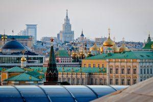 Город удивляет сочетанием сохраненных памятников и динамичности XXI века. Фото: Александр Казаков