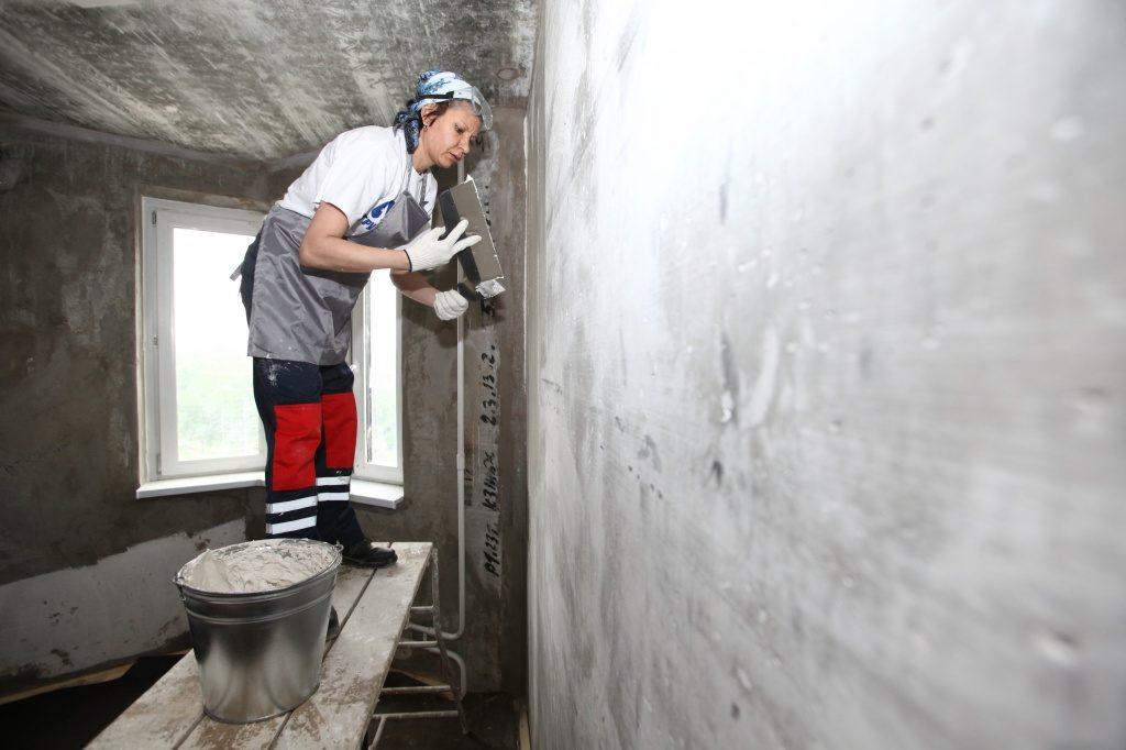 Косметический ремонт проведут в помещениях «Дома Высоцкого на Таганке». Фото: архив, «Вечерняя Москва»