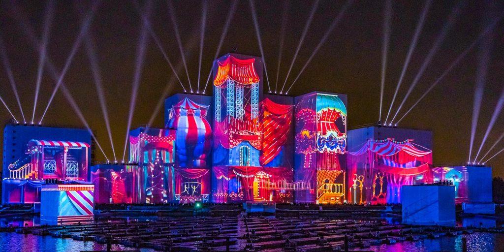Фестиваль «Круг света» установил два рекорда Книги Гиннесса. Фото: сайт мэра Москвы