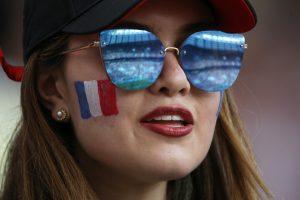 Большой вклад в статистику внес Чемпионат мира по футболу. Фото: Наталия Нечаева