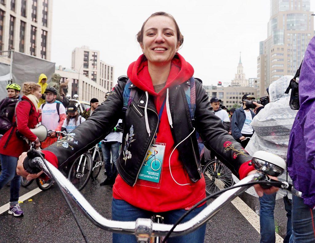 Провоз велосипедов в транспорте станет бесплатным на неделю