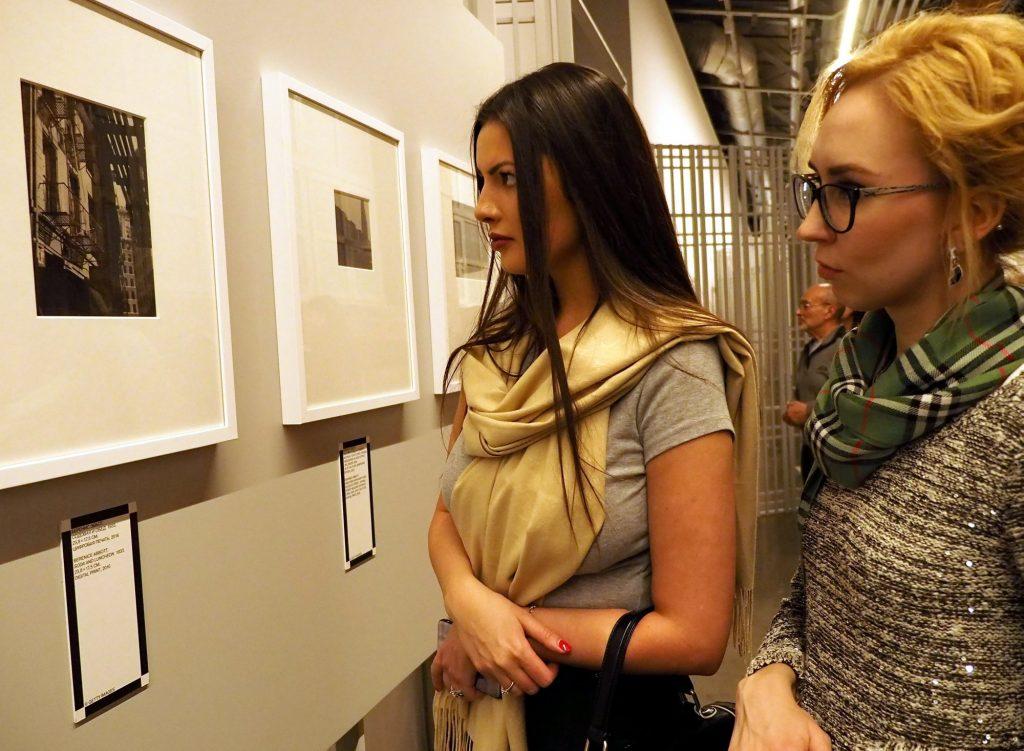 «ОБЪЕКТИВно о Москве»: «народная» фотовыставка открывается в «Доме на Брестской»