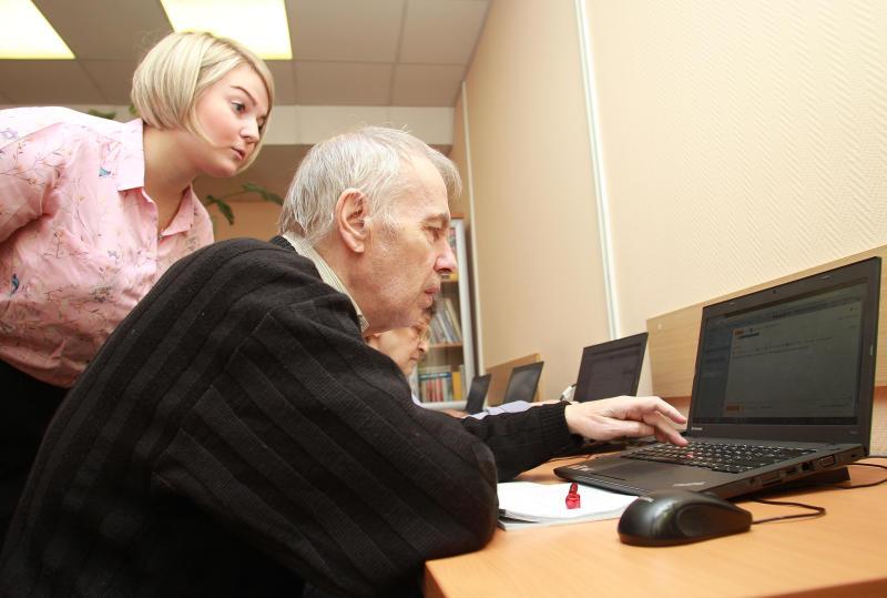 Новые образовательные курсы запустят в Центре соцобслуживания района Якиманка