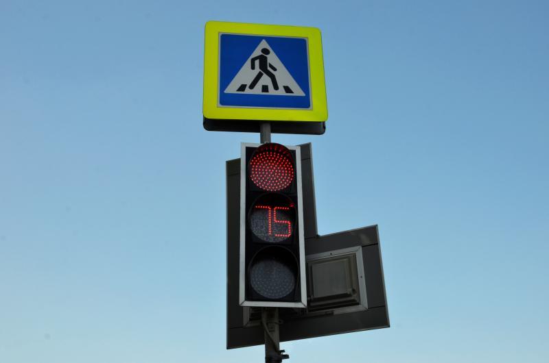 Власти города выступили с инициативой ограничения скорости движения машин в центре Москвы