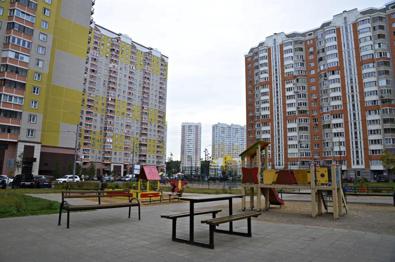 Специалисты проверили четыре адреса в районе Якиманка на предмет соблюдения правил безопасности