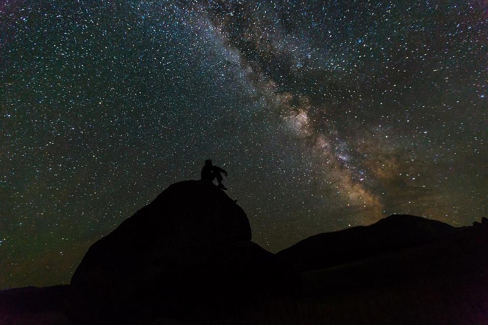 Планетарий школьного парка покажет звезды и далекие миры