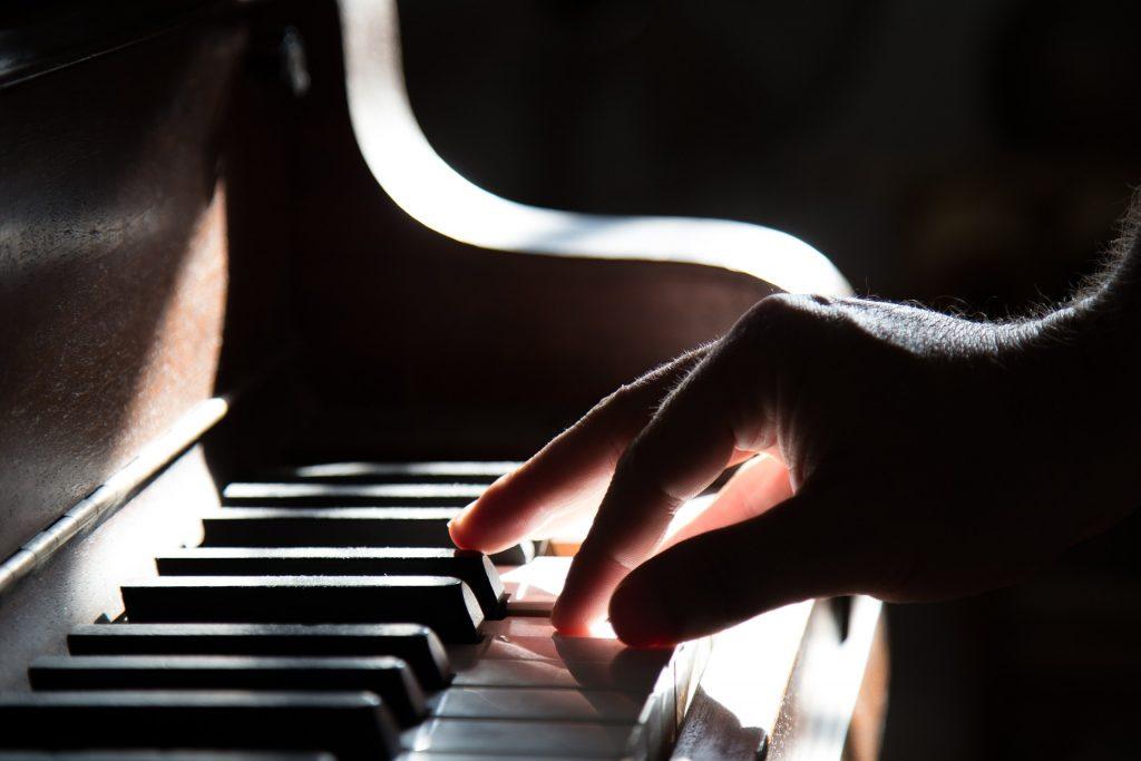 Виртуальный концерт проведут на площадке Тургеневской библиотеки. Фото: pixabay.com