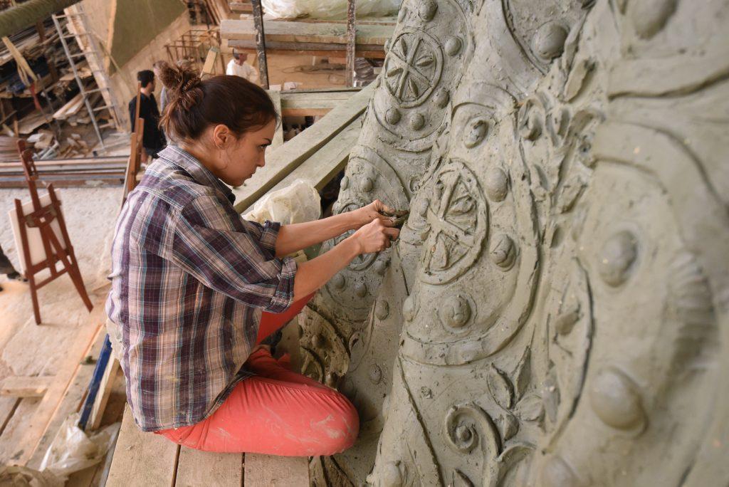Федору Шаляпину могут возвести монумент