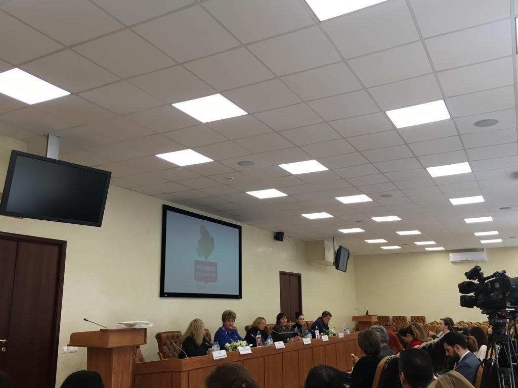 Около 130 тысяч человек присоединились к проекту «Московское долголетие»