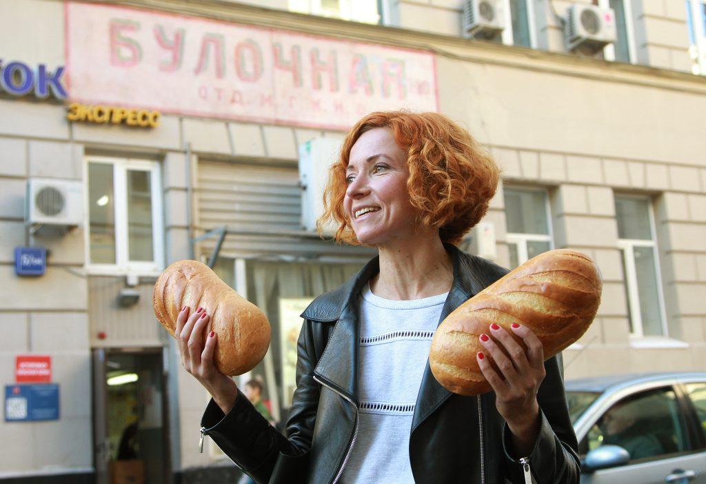 Фото: Наталия Нечаева