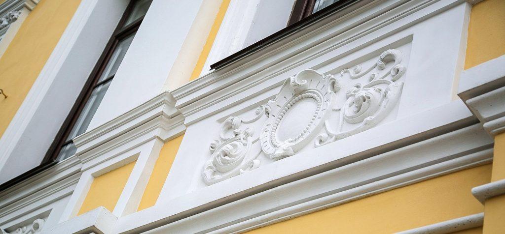 Москва продаст помещения в купеческом доме на Большой Ордынке