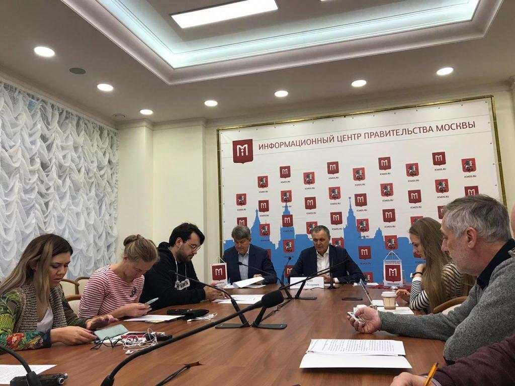 Владимир Жидкин: Мы используем полицентричную систему для развития Новой Москвы