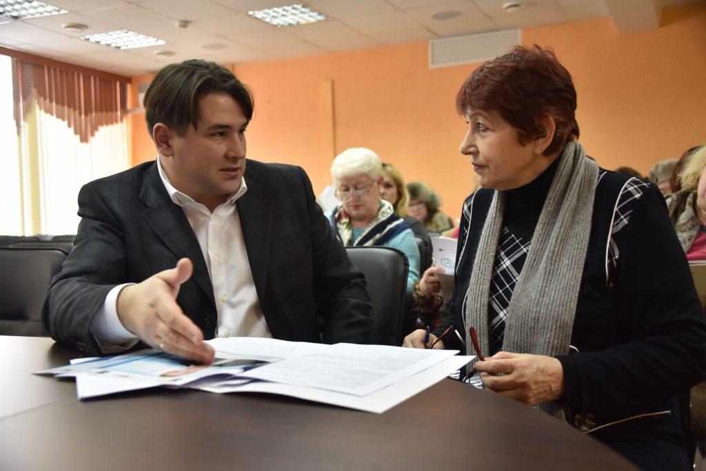 Государственным казенным учреждением города Москвы Центром занятости населения города Москвы организованы консультационные пункты