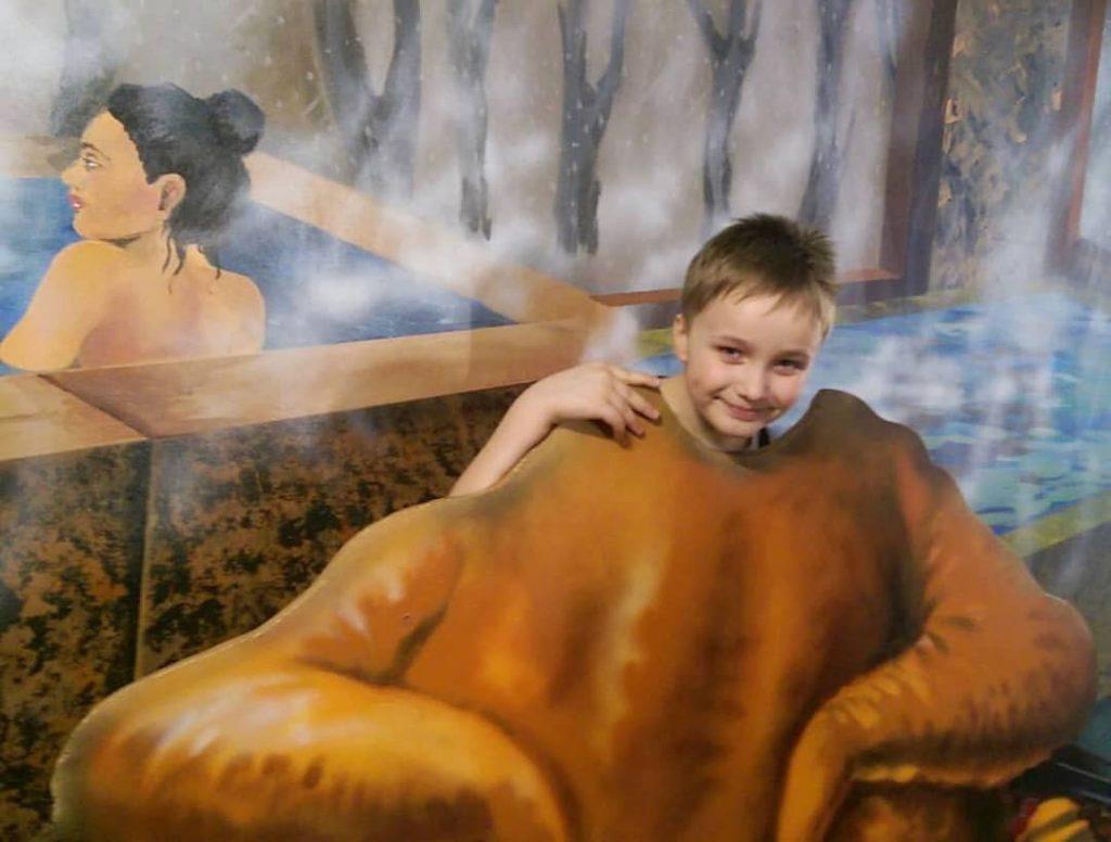 Новый снимок опубликовали для конкурса «Москва.Дети»