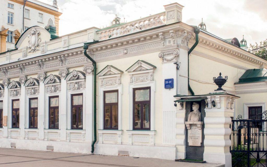 Пешеходный квест для горожан по Москве XIX века организуют сотрудники двух столичных музеев