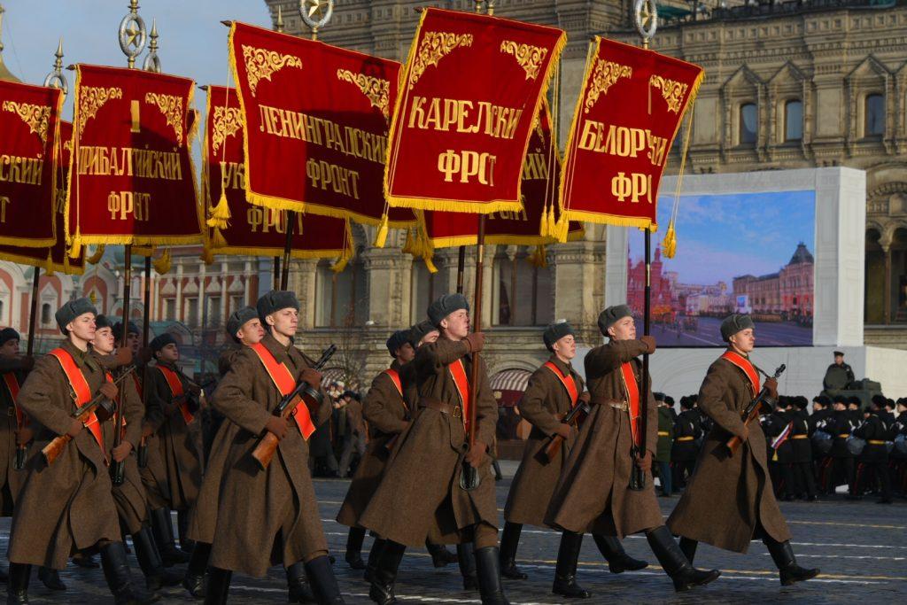 Фотовыставку об обороне Москвы продлили до 9 января