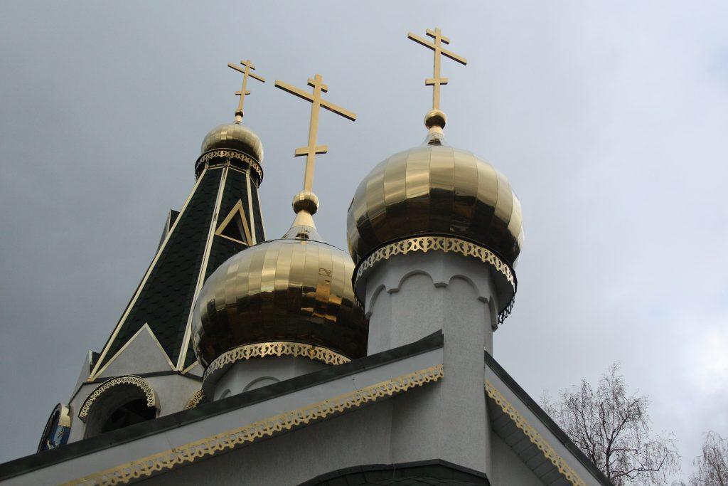 Контроль за безопасностью храмов могут усилить после поджога церкви в Москве