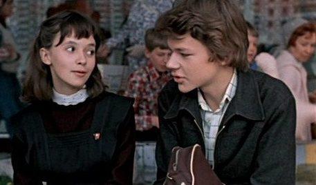 Кадр из фильма «Вам и не снилось»