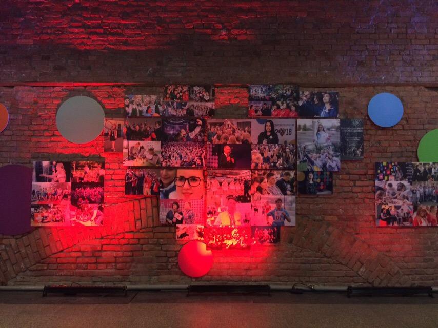 Фотовыставка «Неравнодушные» — это история, которая способна объединить всю Россию