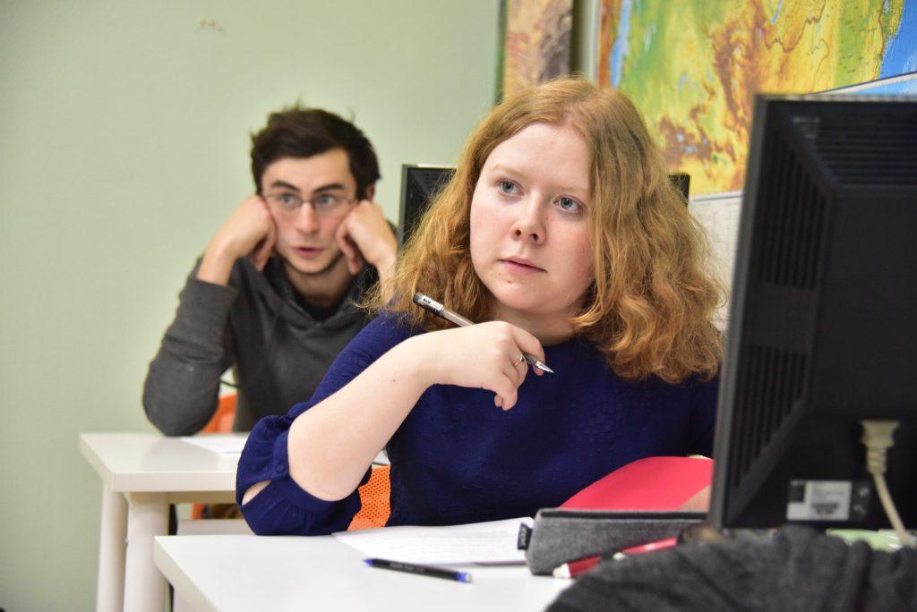 Прокуратура ЦАО провела правовой урок для старшеклассников, посвященный празднованию 25-летия со дня принятия Конституции Российской Федерации