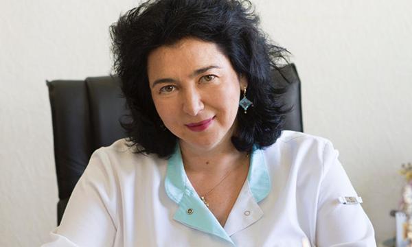 Депутат Мосгордумы Батышева: При работе с онкологическими больными очень важна психологическая поддержка