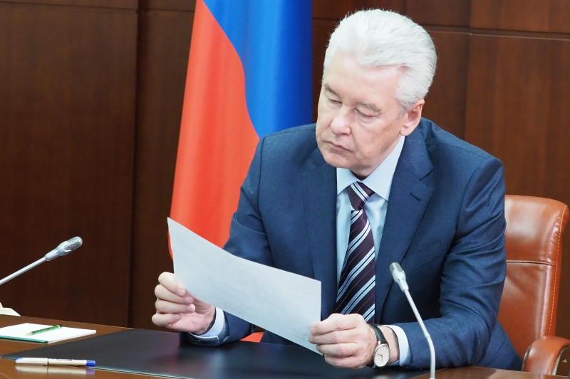 Собянин рассказал о росте популярности «Московского долголетия»