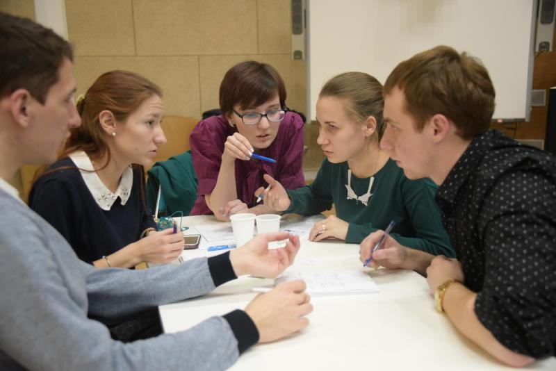 Празднование Нового года сегодня и в Советском Союзе обсудят представители Молодежной палаты Замоскворечья