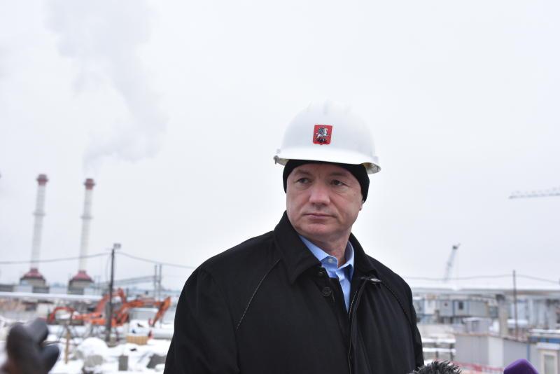 Марат Хуснуллин анонсировал строительство новой линии метро в 2021 году