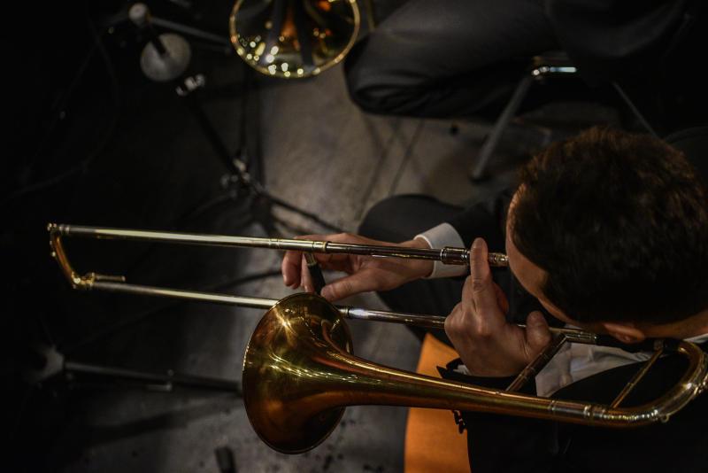 Конкурс импровизации организуют в Академии музыки имени Гнесиных