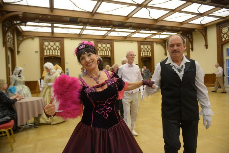 Программа «Московское долголетие» получила международное признание