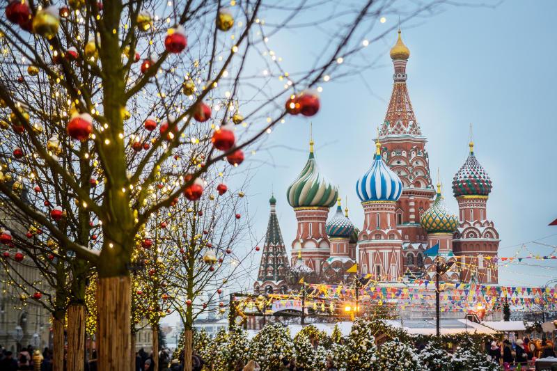 Путешествие в Волшебство: как обычная прогулка может превратиться в настоящее приключение. Фото: архив, «Вечерняя Москва»