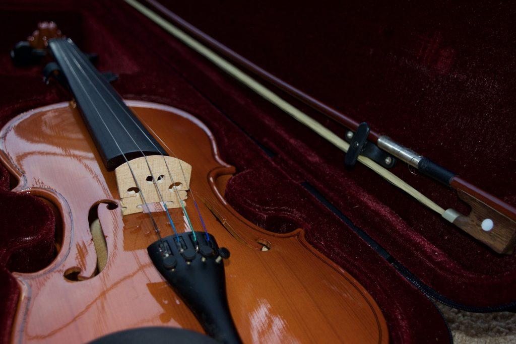 Концерт скрипичной музыки пройдет в «Доме Лосева»