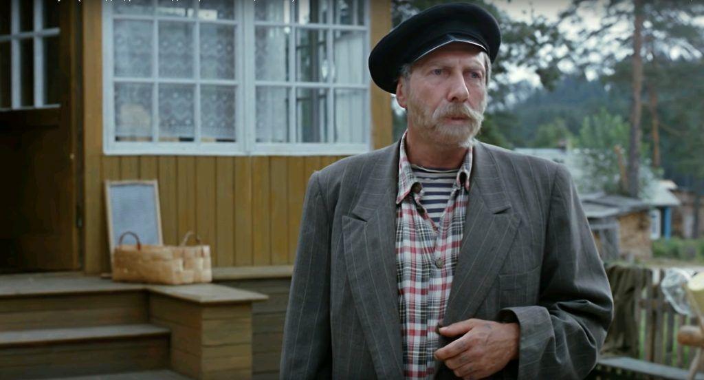 Известный актер Сергей Юрский скончался на 83 году жизни