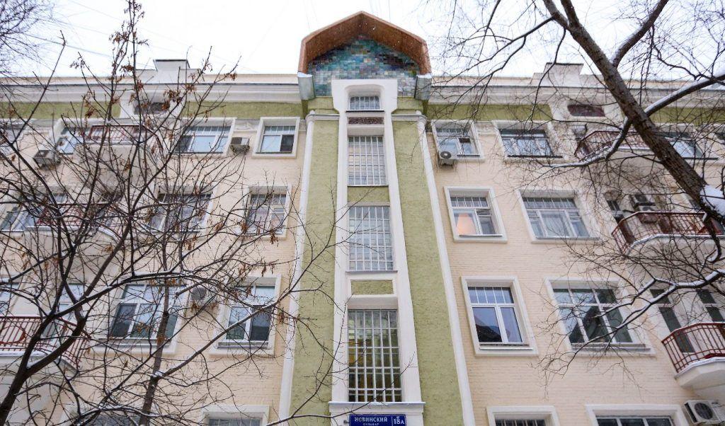 Памятником архитектуры признали доходный дом Плевако