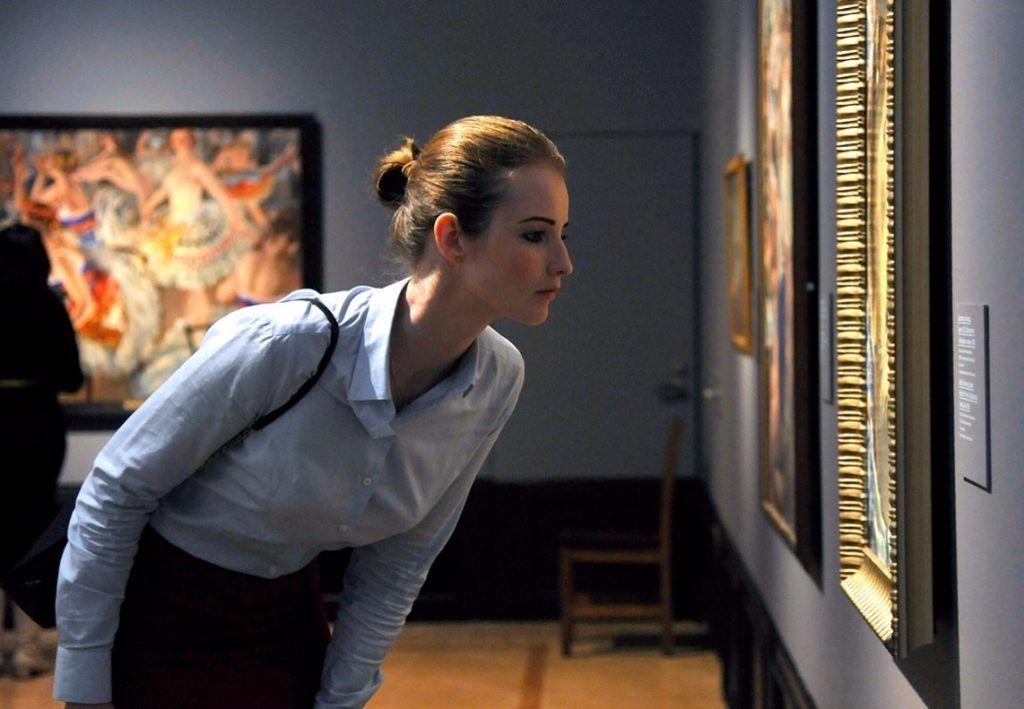 Выставка «Запад Солнца» открылась в музее имени Бахрушина