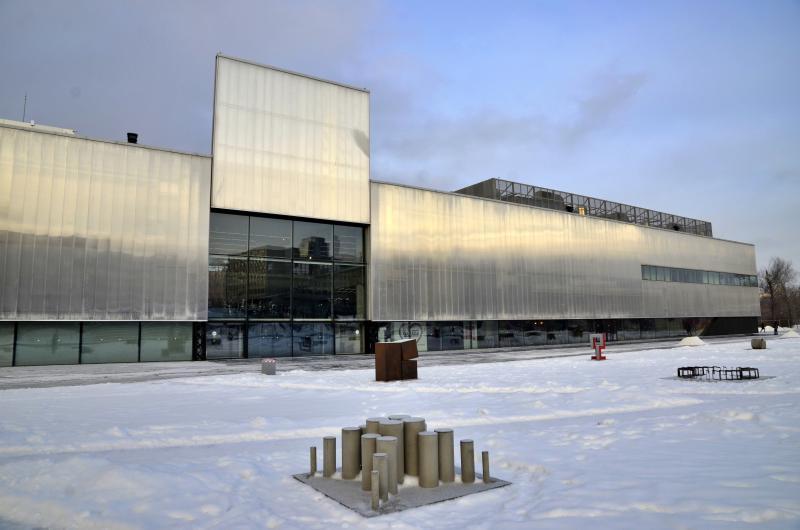 Весенний цикл лекций о фотографии и тексте проведут в музее «Гараж»