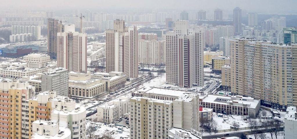 Новый корпус университета имени Плеханова построят в столице. Фото: сайт мэра Москвы