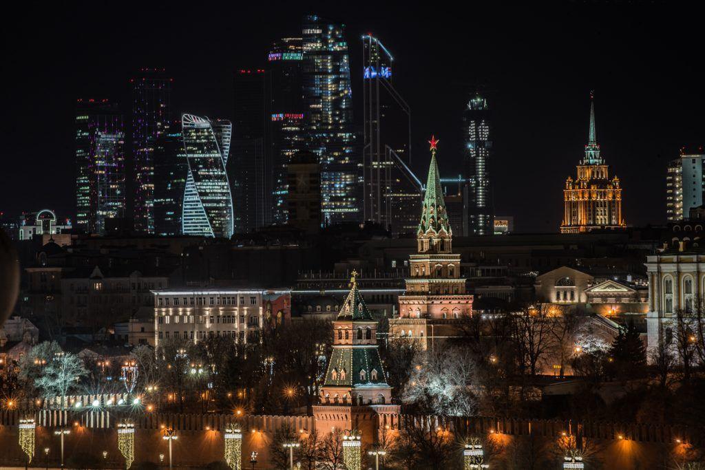 30 марта в Москве пройдет международная акция «Час Земли»