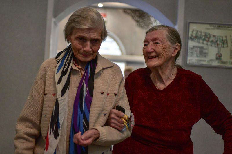Москва демонстрирует рекордный рост продолжительности жизни