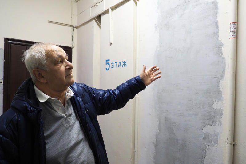 Капитальный ремонт сделают в 142 домах Замоскворечья
