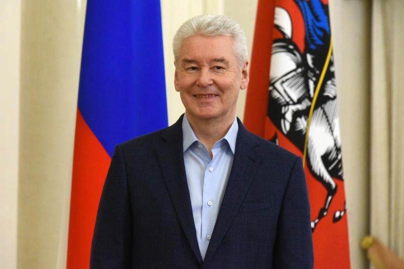 Сергей Собянин обратился к москвичам по вопросу платных парковок