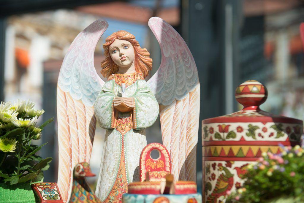 Девять кулинарных школ откроется на фестивале «Пасхальный дар» в Москве