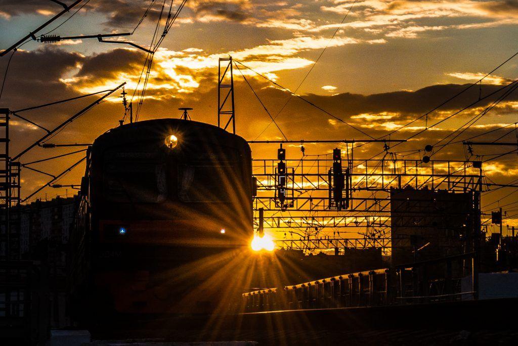 Москва запустит больше электричек из-за перекрытия станций метро