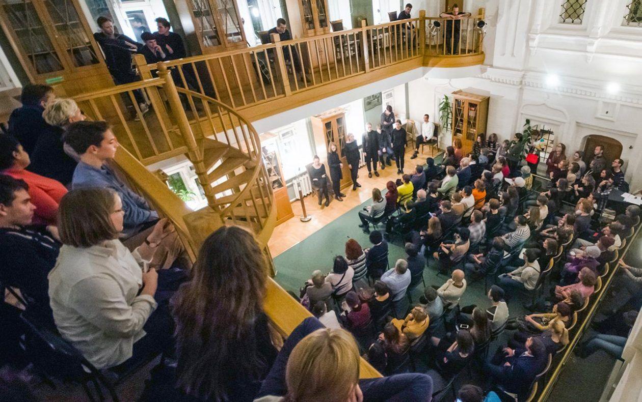 Литературный вечер организуют в Доме-музее Островского. Фото: сайт мэра Москвы