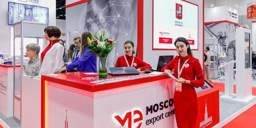Москва познакомит инвесторов с новыми мерами поддержки на выставке Arabia Expo 2019