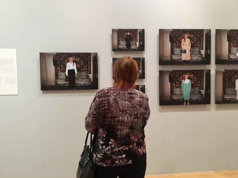 Мультимедийная выставка откроется в Доме-музее Островского. Фото: Анна Быкова