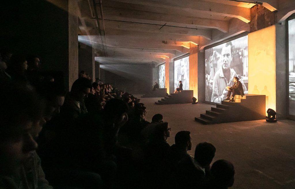Московский международный кинофестиваль стартовал в Тверском районе. Фото: сайт мэра Москвы