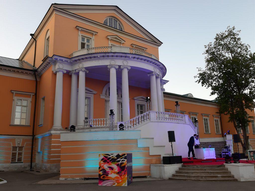Усадьба Разумовского. Фото: Екатерина Мельниченко