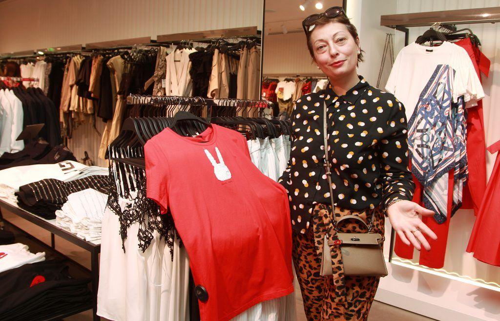Выглядеть элегантно и модно помогут стилист, хороший вкус и смелость